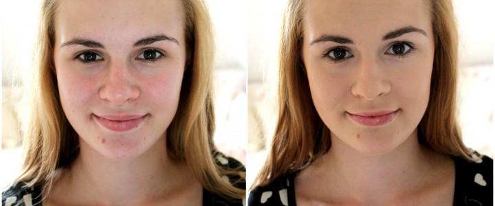 Jaký make-up styl je nejlepší pro zakrytí akné? Užitečné triky a rady.